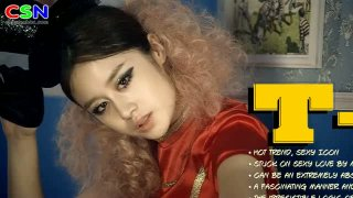 Sexy Love (Dance Version) - T-Ara