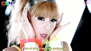 I Am The Best (Vietsub) - 2NE1