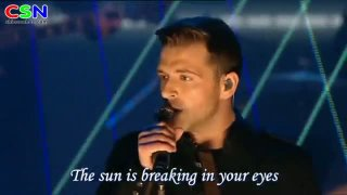 What About Now (Live) - Westlife