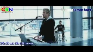 Take Me To Your Heart (Vietsub) - Michael Learns To Rock