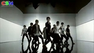 Bonamana - Super Junior