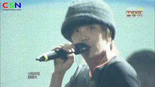 I Wish (Live In Vietnam 08.12.2012) - FT Island