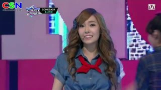 Dancing Queen; I Got A Boy (M!Countdown Japan) - Girls' Generation
