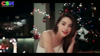 Liên Khúc Merry Christmas And Happy New Year - Hồ Ngọc Hà; Team The Voice