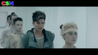 Never Close Our Eyes - Adam Lambert