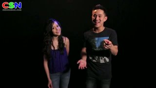 One Thing - Megan Nicole; Jason Chen