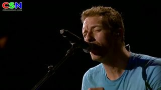 Politik (Unstaged; Live) - Coldplay
