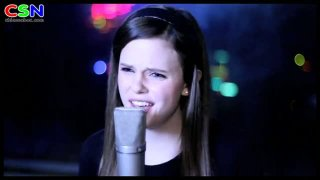 Rolling In The Deep - Tiffany Alvord; Jake Coco