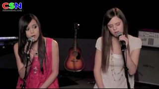 Safe And Sound - Tiffany Alvord; Megan Nicole