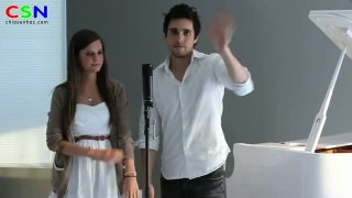 Good Night - Tiffany Alvord; Chester See