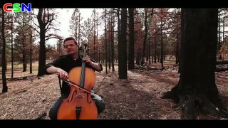 Titanium (Piano, Cello Cover) - The Piano Guys
