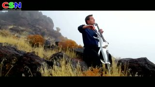 Secrets (Cello, Orchestral Cover) - The Piano Guys