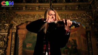 The 5th - David Garrett