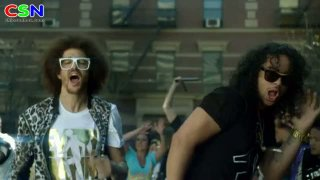 Party Rock Anthem - LMFAO; Lauren Bennett; GoonRock