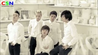 Let Me Hear Your Voice - Big Bang