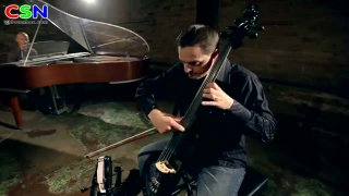 Michael Meets Mozart (1 Piano, 2 Guys, 100 Cello) - The Piano Guys