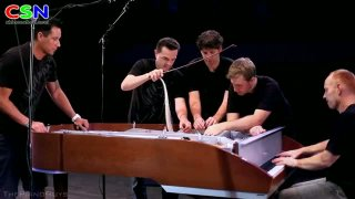What Makes You Beautiful - The Piano Guys