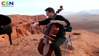 Peponi (Paradise) - The Piano Guys; Alex Boye