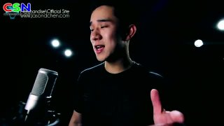 As Long As You Love Me - Jason Chen