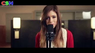 Beauty And A Beat - Alex Goot; Kurt Schneider; Chrissy Costanza