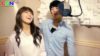 All For You (1997 Official OST Love Story Part 1) - Jung Eun Ji; Seo InGuk