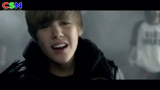 Somebody To Love - Justin Bieber; Usher