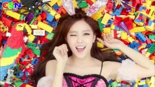 Bunny Style - T-Ara