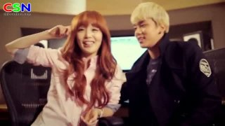 Everything Is Pretty - Sunhwa; Young Jae