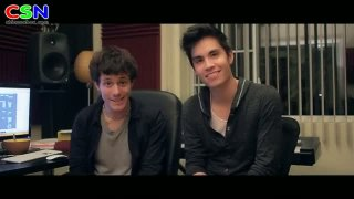 Little Things - Sam Tsui; Kurt Schneider