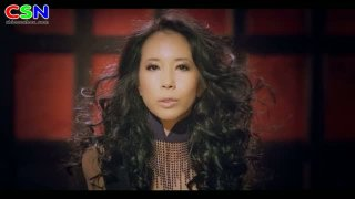 While My Guitar Gently Weeps - Karen Mok