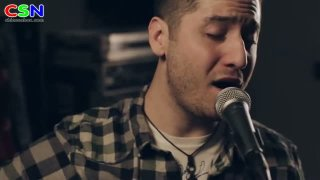 The One That Got Away  (Acoustic Version) - Boyce Avenue