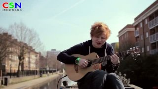 Small Bump (Acoustic Version) - Ed Sheeran