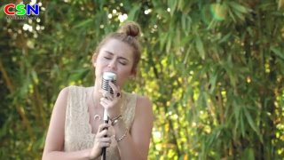 Jolene (The Backyard Sessions) - Miley Cyrus