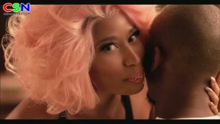 Out Of My Mind (Clean Version) - B.o.B; Nicki Minaj