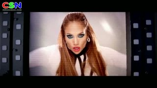 T.h.e (The Hardest Ever) - Will.I.Am; Mick Jagger; Jennifer Lopez