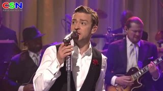 Mirrors Mirrors (Live On SNL) - Justin Timberlake