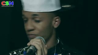 Hottest Girl In The World (Acoustic Version) - JLS