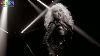 Feel This Moment - Pitbull; Christina Aguilera