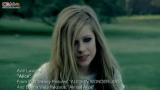 Alice - Avril Lavigne