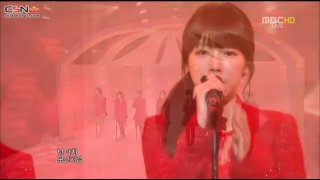 Cry Cry (Live) - T-Ara