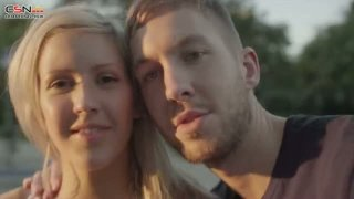 I Need Your Love - Calvin Harris; Ellie Goulding