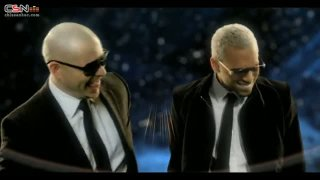 International Love - Pitbull; Chris Brown