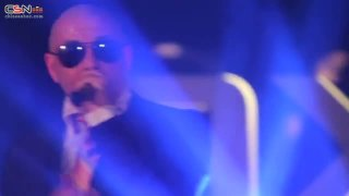 Bon Bon (Live At AXE Lounge) - Pitbull