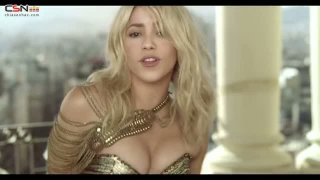 Get It Started - Pitbull; Shakira