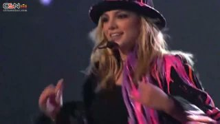 Stronger (Live) - Britney Spears