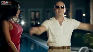 Don't Stop The Party (Super Clean Version) - Pitbull; TJR
