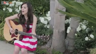 Glad You Came - Megan Nicole