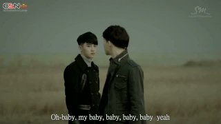 What Is Love (Chinese Ver.) - EXO-M
