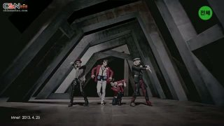 Why So Serious - SHINee