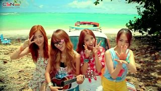 Loving U - Sistar